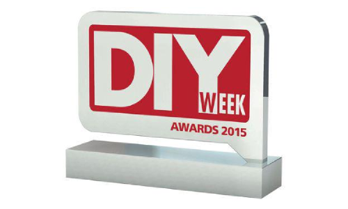 Retail Communicator of the Year - DIY Week