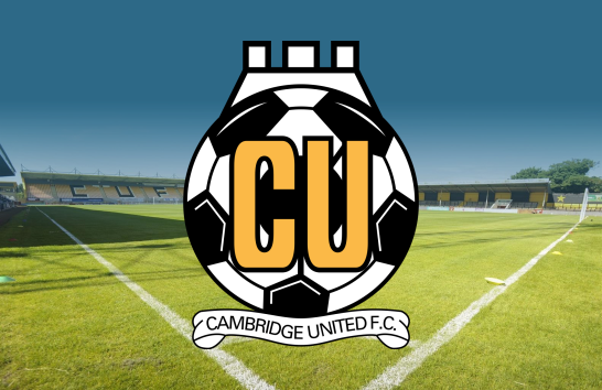 Supporting Cambridge United