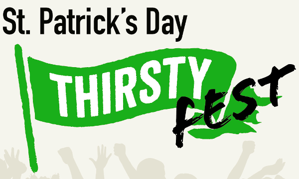 Thirtyfest is Back and Greener than Before