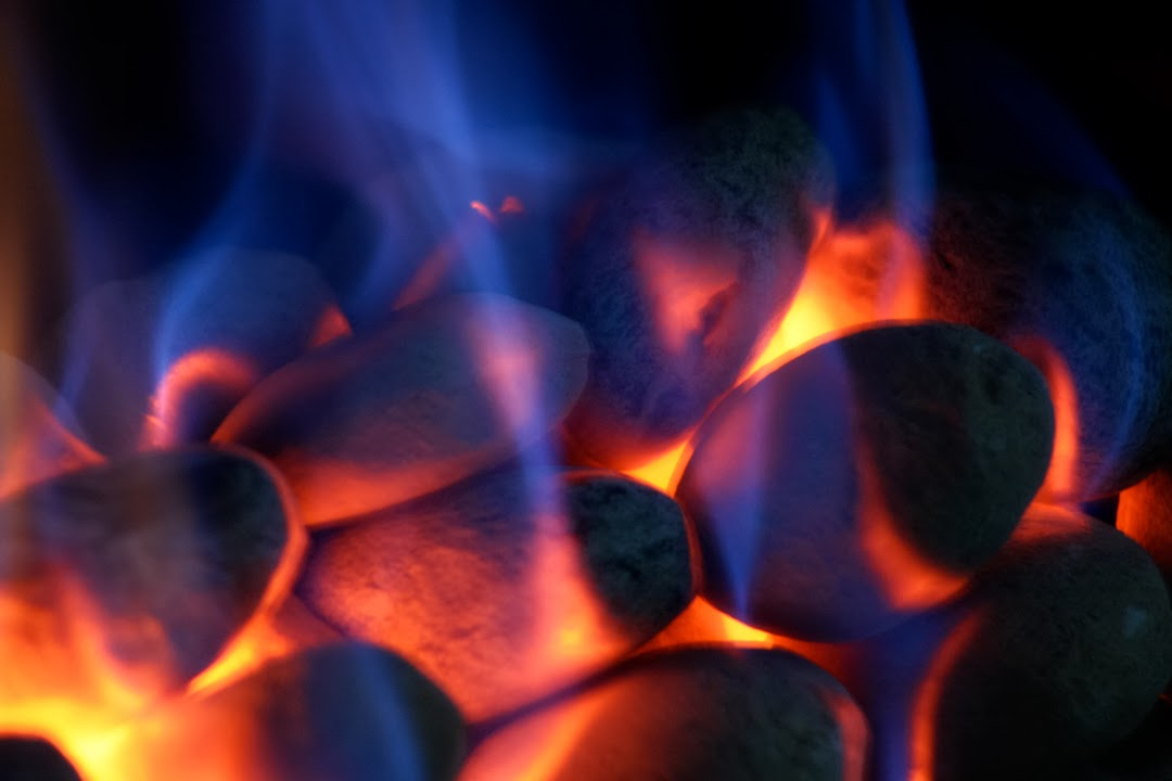 Traditional Coal or Smokeless Fuel?