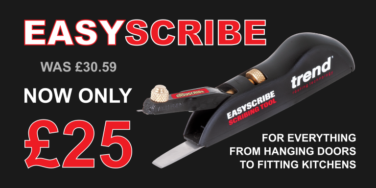 Trend Easy Scribe Special Offer