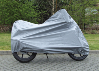 Sealey Mcs Motorcycle Cover Small 1830 X 890 X 1200mm