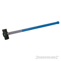 Silverline 656575 Fibreglass Sledge Hammer 7lb