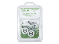 Alm Gh006 Sliding Door Wheel Kit X 2