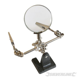 Magnifiers And Specialist Mirrors