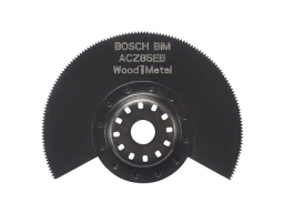 Oscillating Multi Tool (omt) Saw Blades